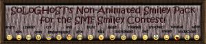 Smileys ganadores