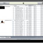 Cambios de iTunes 10