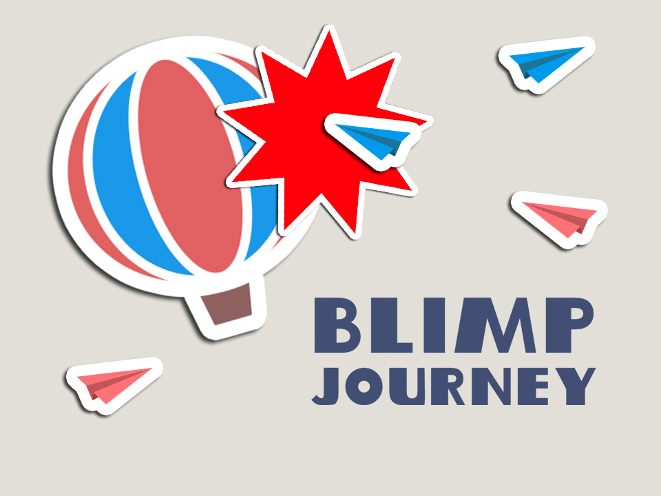 Blimp Journey